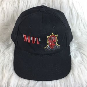 vintage Darth Maul Hat